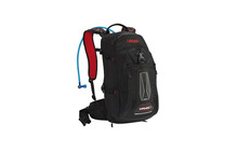 CamelBak H.A.W.G. NV 30 Trinkrucksack black/racing red